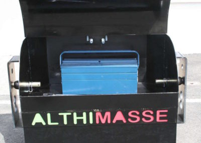 Caisse outils Althimasse 2